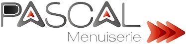 Logo pascal menuiserie